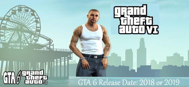 Gta 6 release date xbox 360